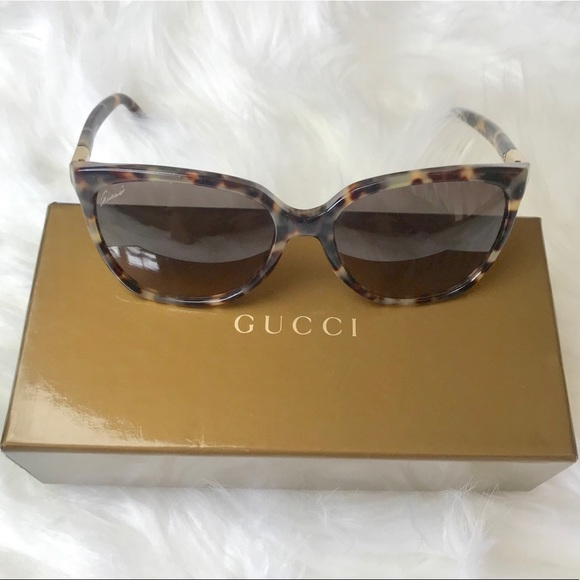 c18e4e854d983 Gucci Accessories -  Gucci  GC3502 S Light Havana Brown Sunglasses